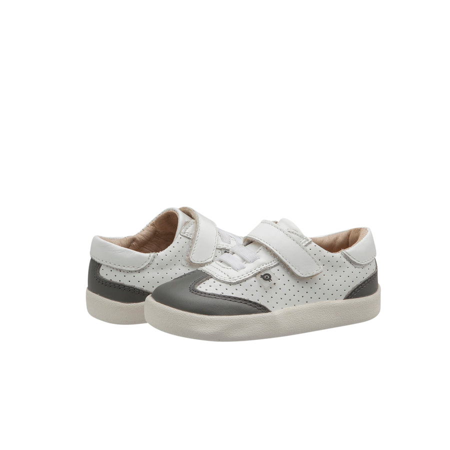 Paver Shoes Snow Grey | Old Soles | The Elly Store