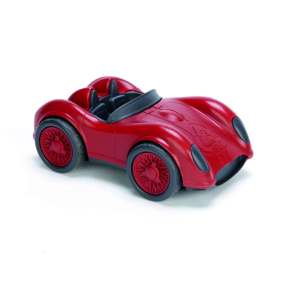 Green Toys™ Race Car Red | Made from 100% recycled plastic | The Elly Store