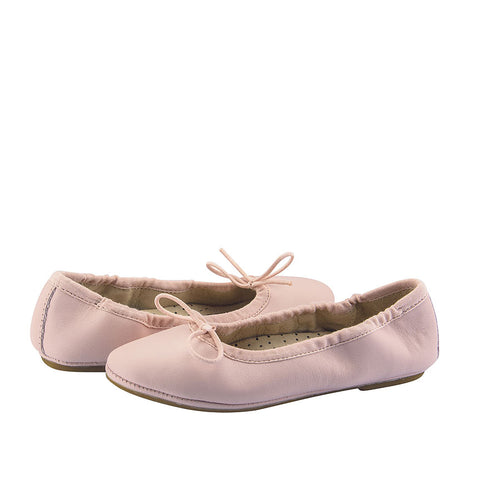 Old Soles Cruise Ballet Flats Powder Pink