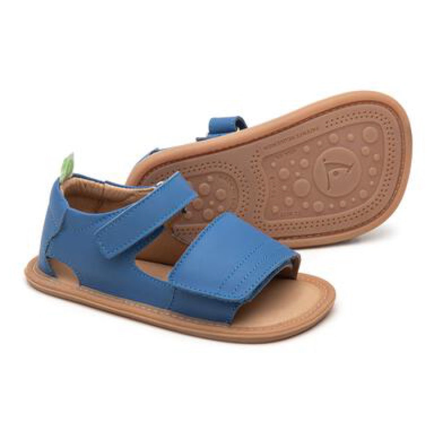 Sleeky Sandals - Blue Tang