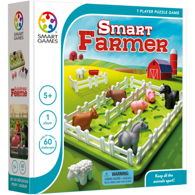 Smart Farmer SmartGames