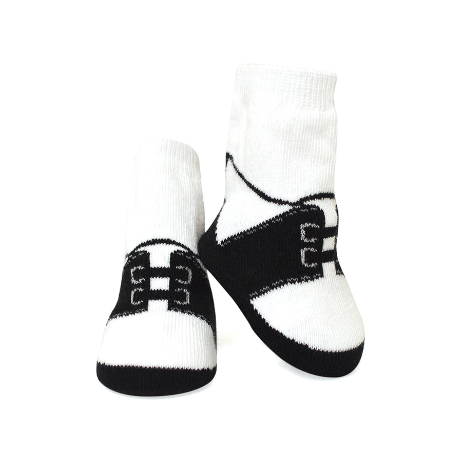 Trumpette Mason's socks | Newborn Baby Boy | The Elly STore