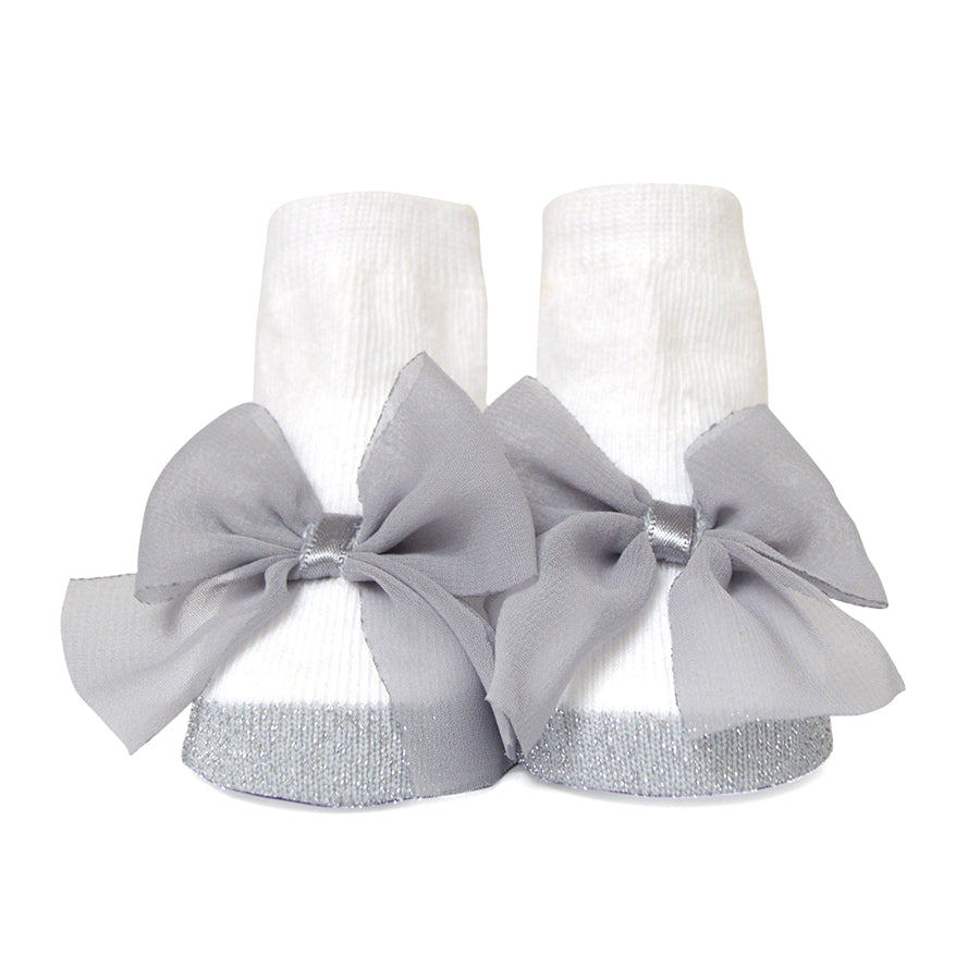 Trumpette Ava Baby Socks | Newborn Gifts | The Elly Store