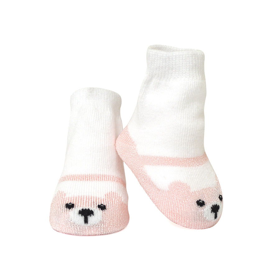 Trumpette Ella Baby Socks | Newborn Baby Gift Ideas | The Elly Store