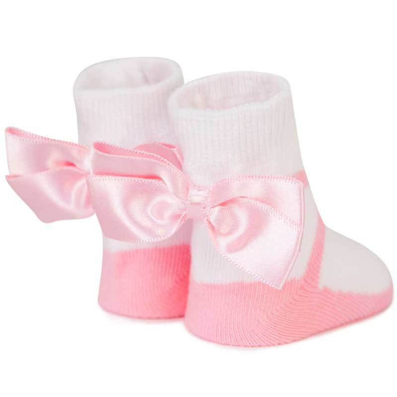 Trumpette Ballerina Baby Girls Socks | Buy Baby Clothes online at The Elly Store