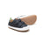 Bossy Sneakers - Navy / White