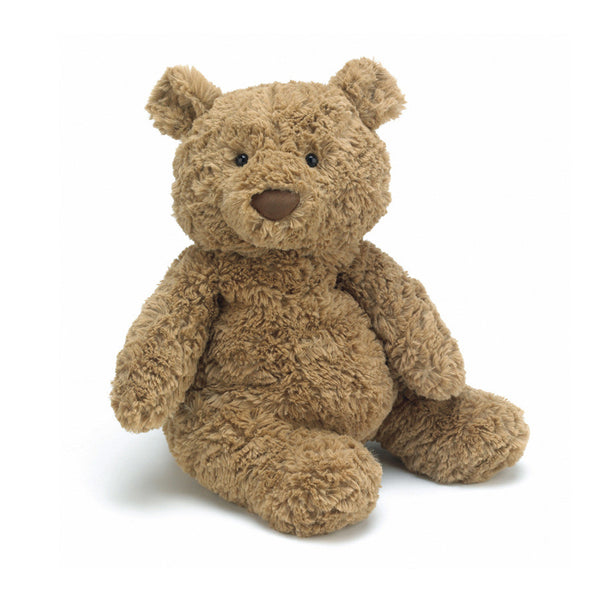 Jellycat Bartholomew Bear | Buy jellycat Singapore Kids Baby Soft Toys at the Elly Store