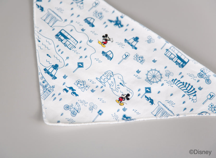 Disney x elly collection | Bib Road Trip Mickey
