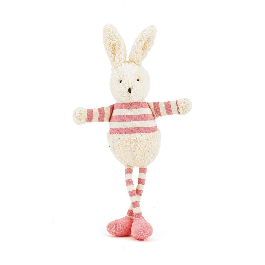 Jellycat Bredita Bunny Chime | Buy Jellycat Baby Kids online at The Elly Store Singapore