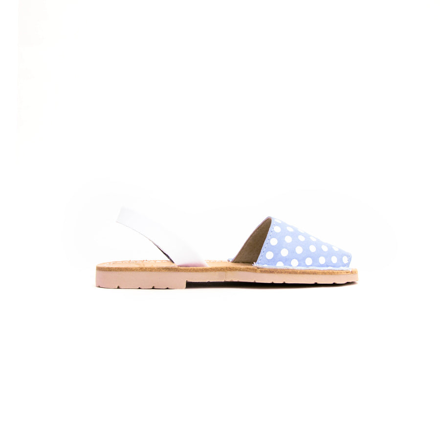 Iker Sandals Luna Blue