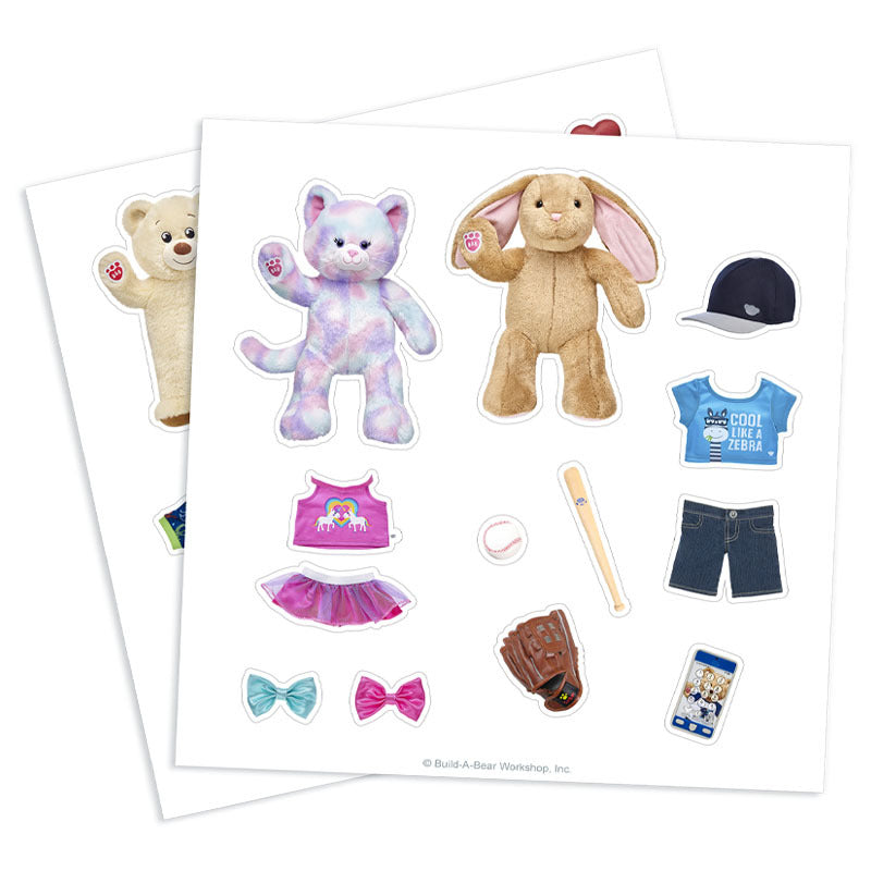 CreateOn Build-a-Bear - The Workshop