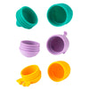Marcus & Marcus Silicone Bath Toy - Ollie Lola Willo | The Elly Store
