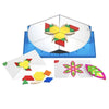 Tickle Your Senses Edx Junior Geoland Activity Set