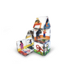 Eric Carle Super Combo 2 Magna-Tiles Tickle Your Senses