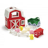 Green Toys™ Farm Playset | Made from 100% recycled plastic | The Elly Store