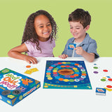 peaceable kingdom hoot owl hoot board card game
