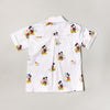 Elly CNY2020 | Little Man Shirt Springtime Mickey | The Elly Store