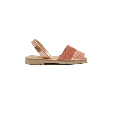 Iker Sandals Vaquero Salmon