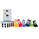 Trumpette Johnny's Baby Socks for Boys Infant Newborn | Buy Baby Clothes online at The Elly Store