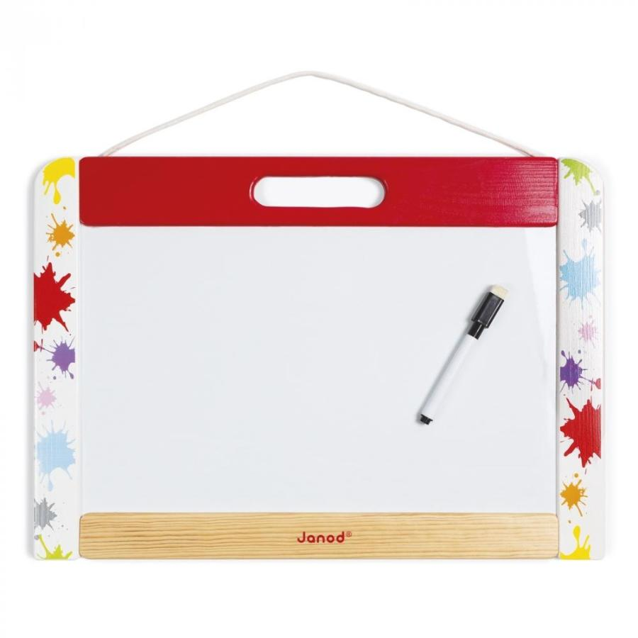 Janod - Splash Wall Blackboard Kids Educational Toys Singapore