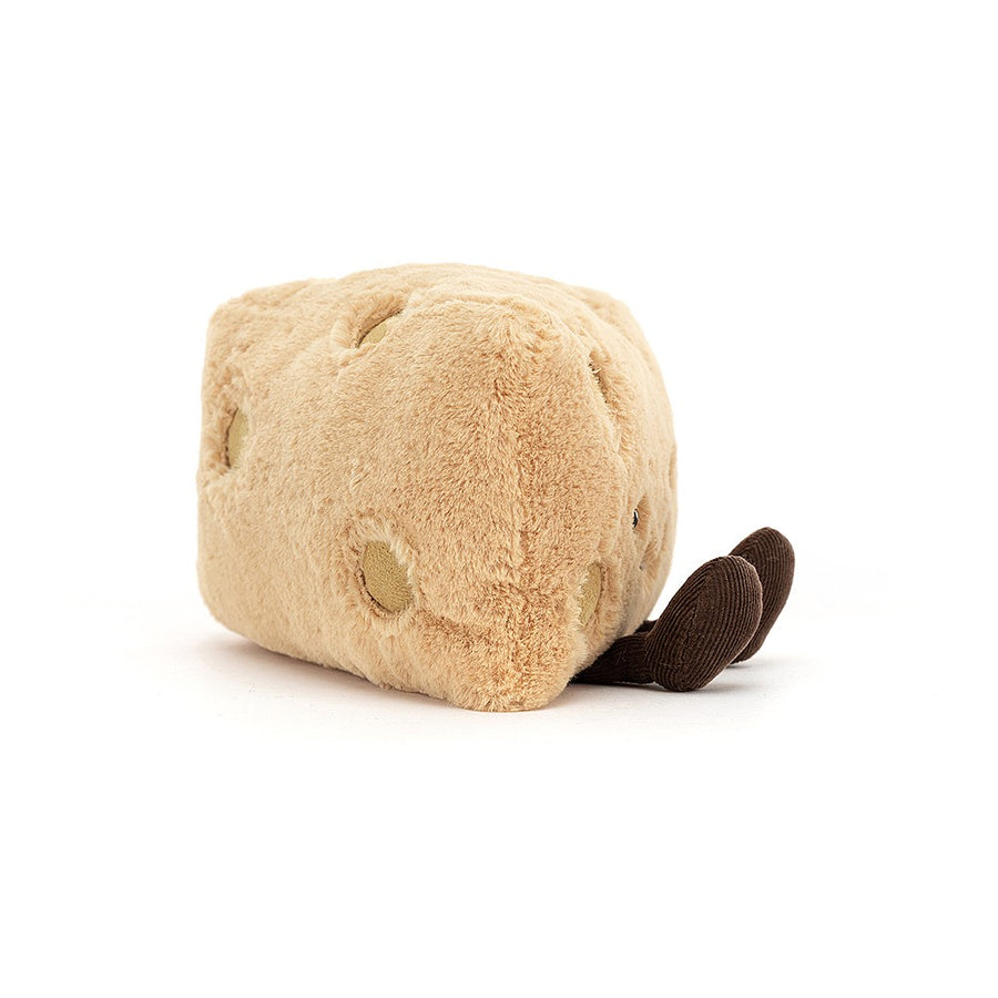 Jellycat Amuseable Swiss Cheese | The Elly Store