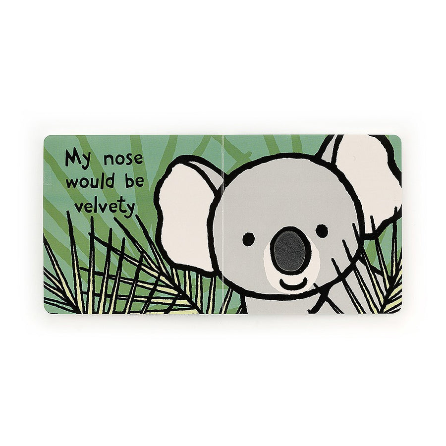 Jellycat If I were a Koala Book | The Elly Store