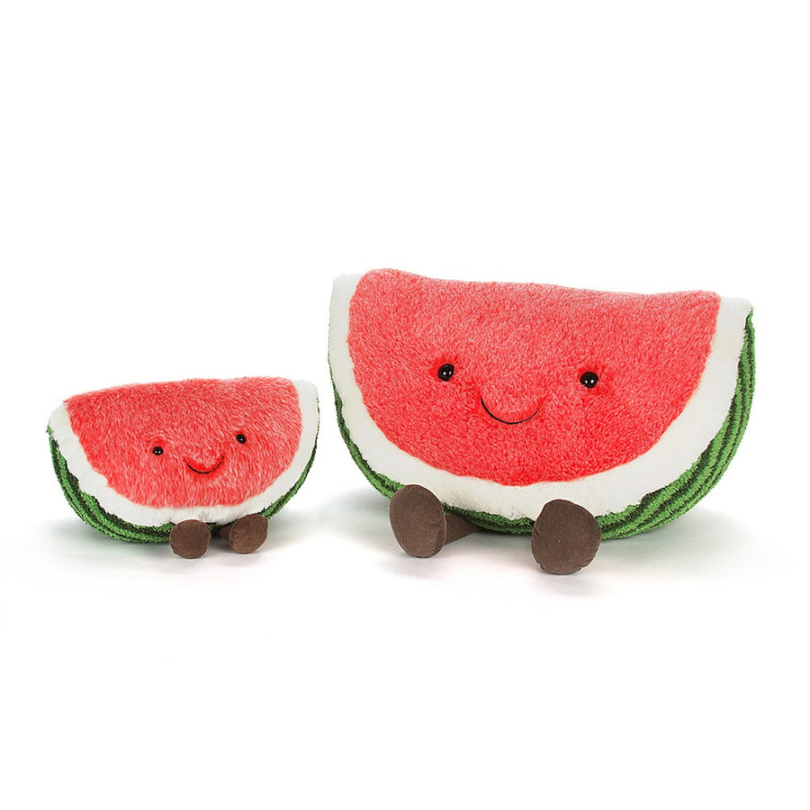 Jellycat Amuseable Watermelon | The Elly Store