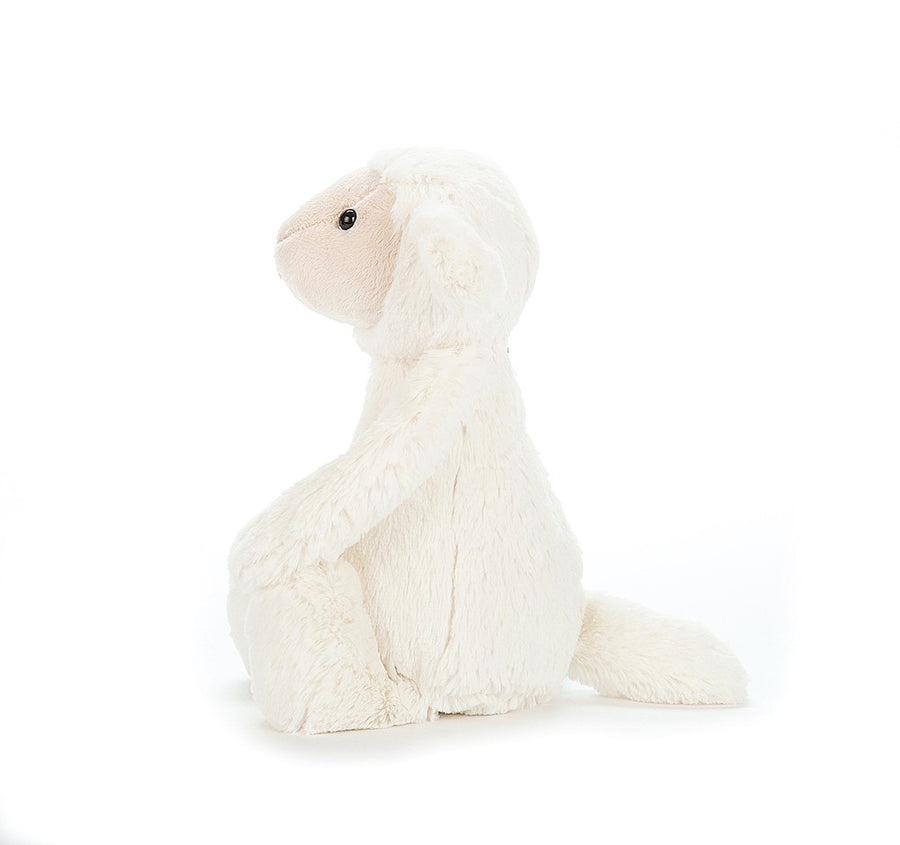 Jellycat Bashful Lamb | The Elly Store