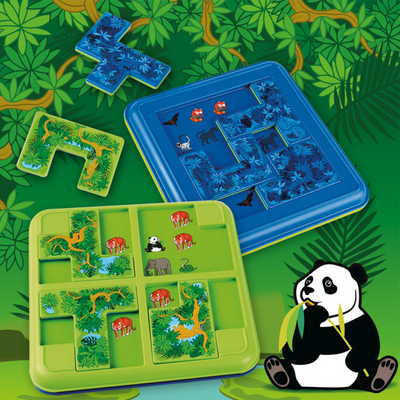 Jungle - Hide & Seek SmartGames