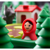 Little Red Riding Hood - Deluxe SmartGames