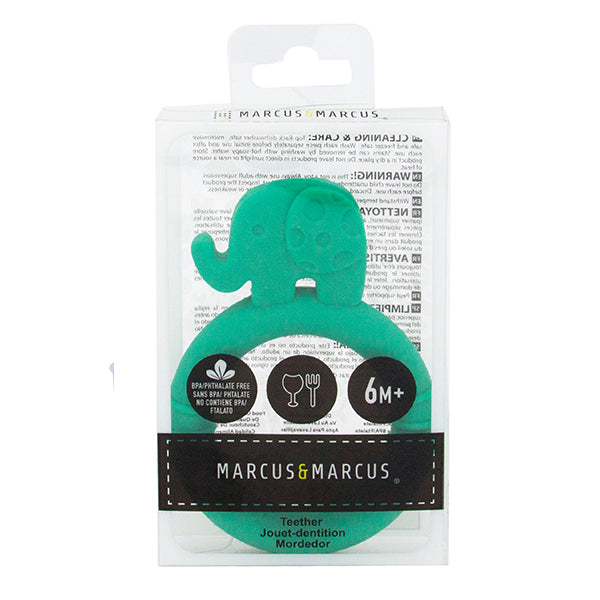 Marcus & Marcus Teether - Willo | The Elly Store