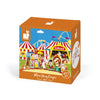 janod mini story circus box cover
