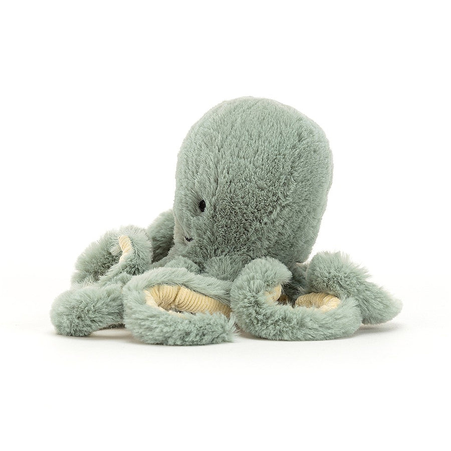 Jellycat Odyssey Octopus | Plush Toys | The Elly Store