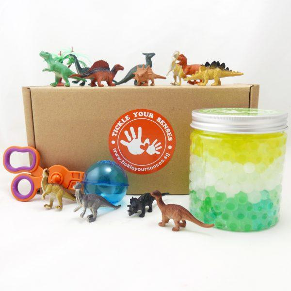 Dinosaur Waterbeads Kit Tickle Your Senses