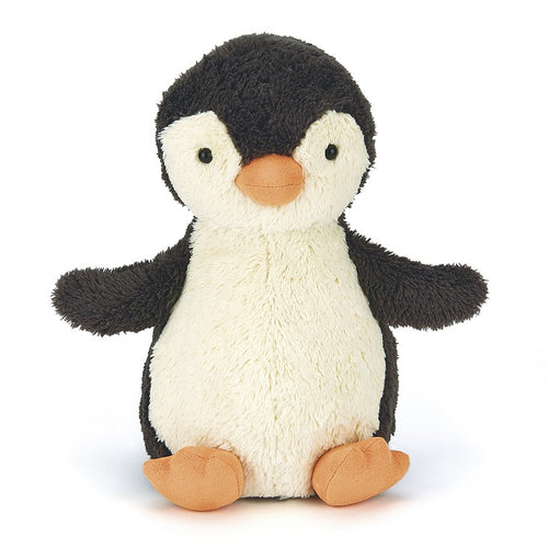 Jellycat Animals Peanut Penguin Plush Toy | Buy Jellycat Kids Baby Soft Toys at The Elly Store Singapore