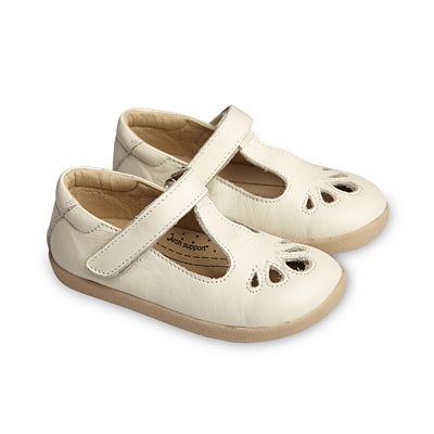 Old Soles Kids Shoes Petals White | The Elly Store