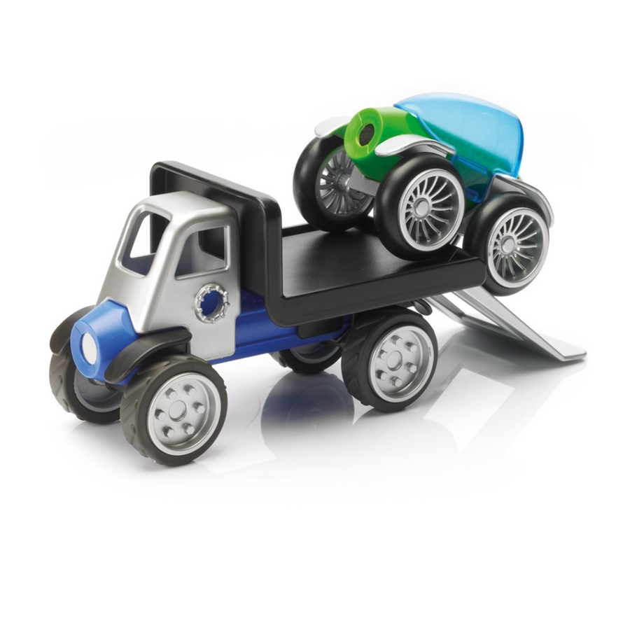 Power Vehicles Mix SmartMax by Smart Games