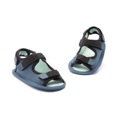 Tip Toey Joey Boardy Laguna Baby Sandals | The Elly Store