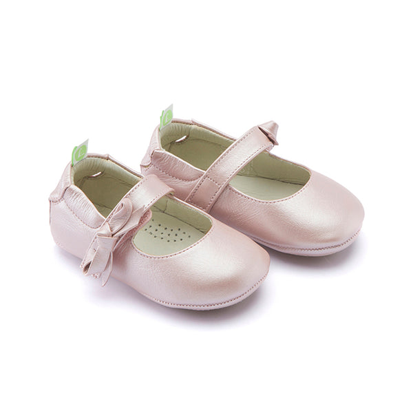 Tip Toey Joey Dorothy Pink Dream Baby Shoes