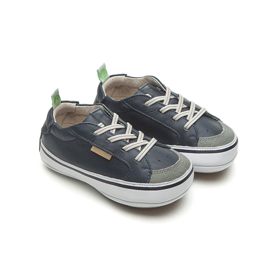 Urby Sneakers - Navy / White