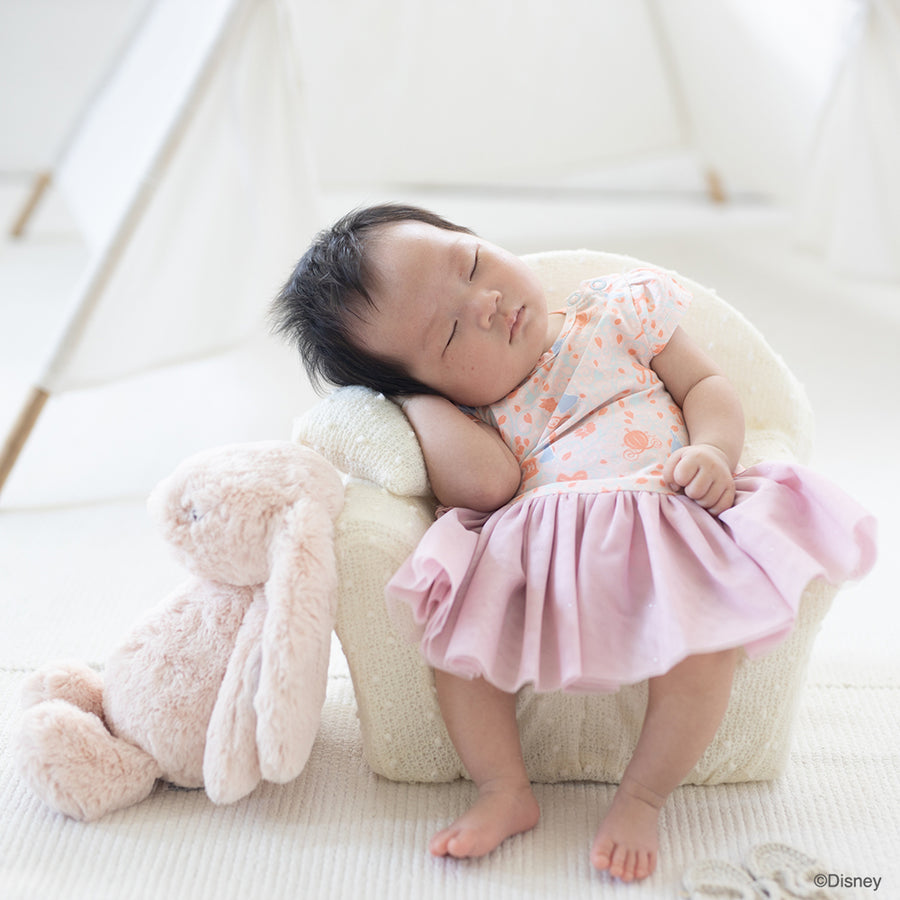 Tulle Onesie - Princess Filigree
