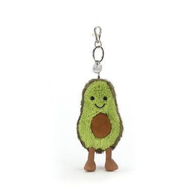 Amuseable Avocado Bag Charm