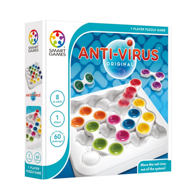 Anti-Virus Original SmartGames