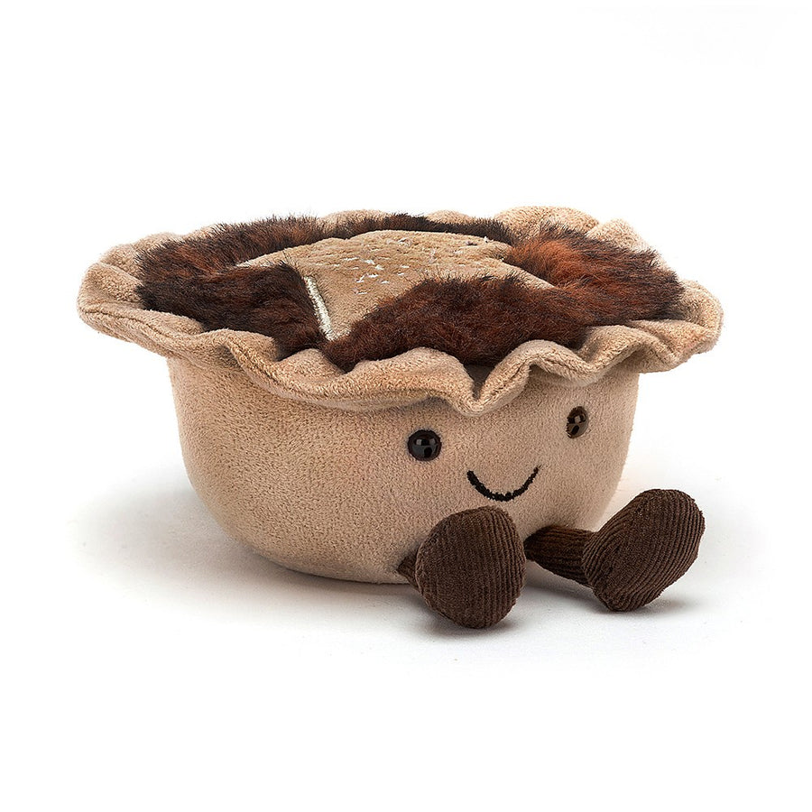 Jellycat Amuseable Mince Pie | Christmas at The Elly Store