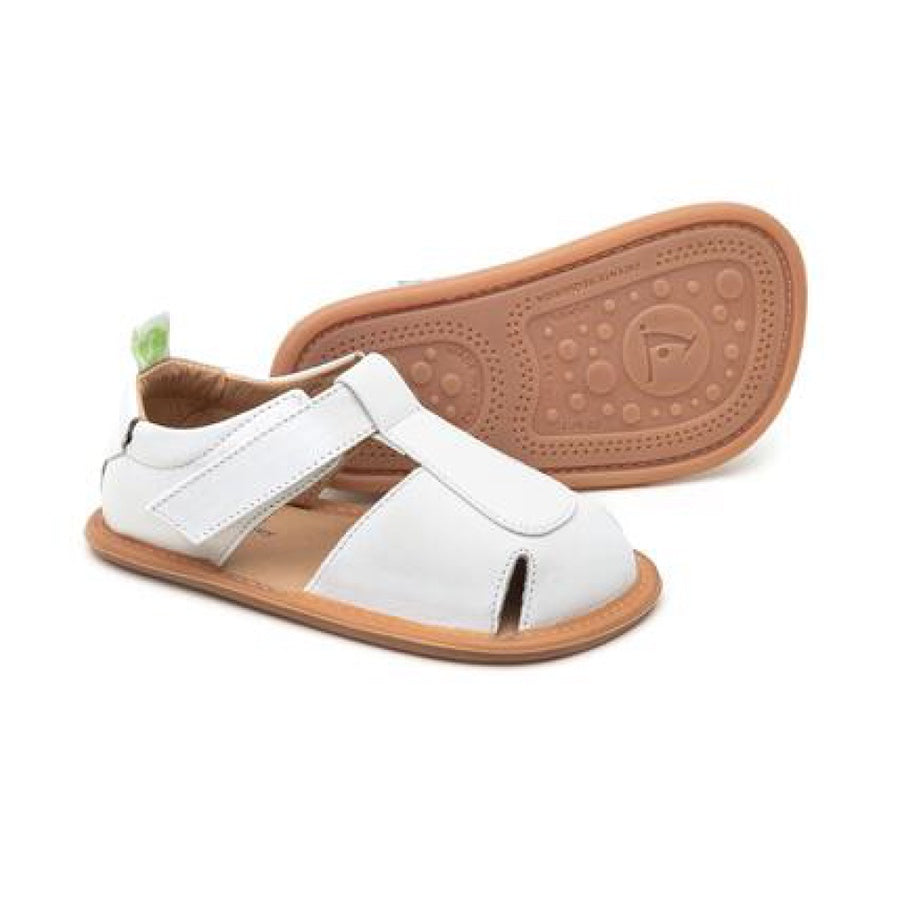 Parky Sandals - White