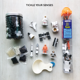 Space Small World Play Pack Tickle Your Senses
