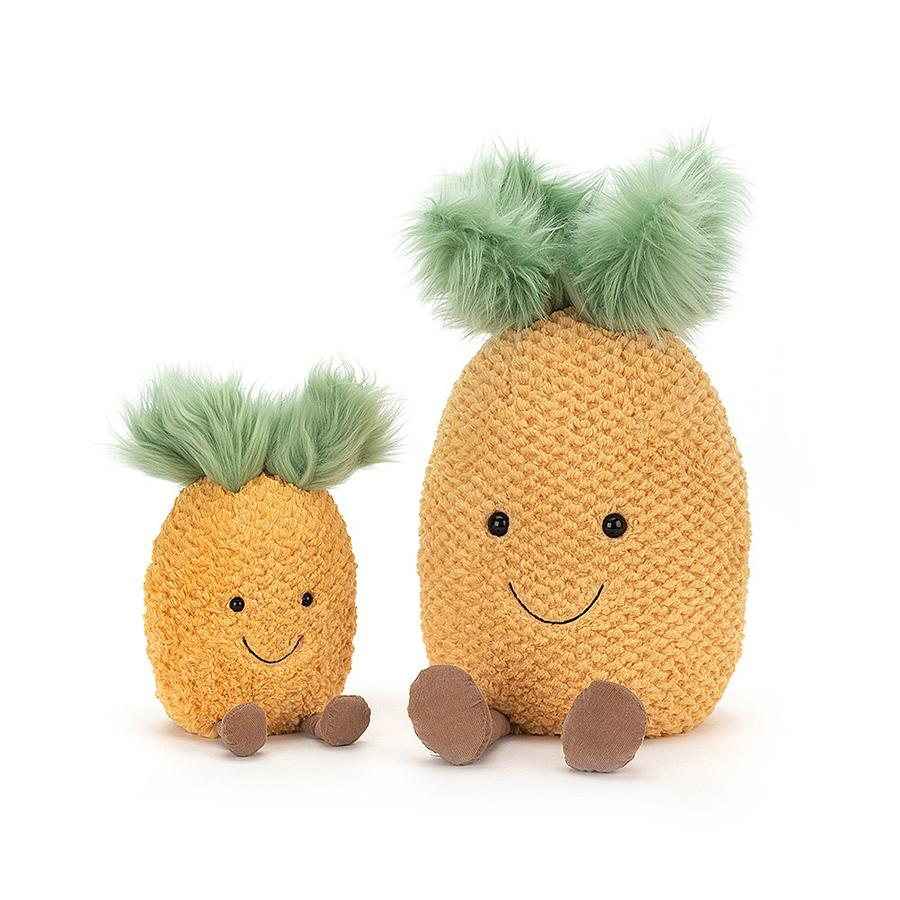 Jellycat Amuseables Pineapple | Soft Toys | The Elly Store
