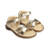 Old Soles Sienna Sandals Gold Singapore