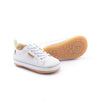 Tip Toey Joey Funky Sneakers White | Prewalkers, First Walkers | The Elly Store