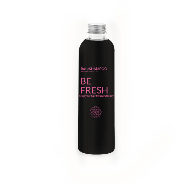 BE Fresh Shampoo (250 ml)